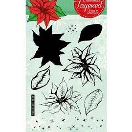 Marianne Design sello de capas, formato A5