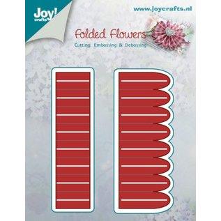 Joy!Crafts / Jeanine´s Art, Hobby Solutions Dies /  Cutting dies: Folted Flower