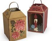 Boîtes et des boîtes