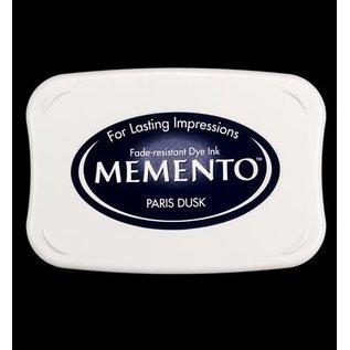 FARBE / STEMPELKISSEN Memento big Format: 96x67mm, color: Paris Dusk