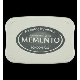 FARBE / STEMPELKISSEN Memento grandi dimensioni: 96x67mm, Colore: Londen Fog
