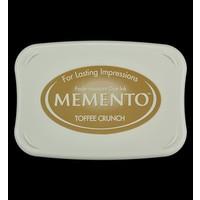 Memento grandi dimensioni: 96x67mm, Colore: Toffee Crunch