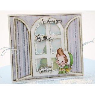Dutch DooBaDoo Dutch DooBaDoo, kunstsjabloon: Card Art Windows