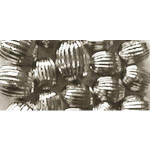 Schmuck Gestalten / Jewellery art Jewelery type beads, silver, 8mm