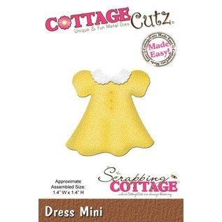 Cottage Cutz Stanzschablone, Thema: Baby
