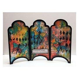 Dutch DooBaDoo Art Mal: Card Type Cabinet