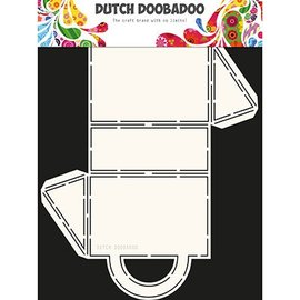 Dutch DooBaDoo Art Template: Box Caso Art Suite