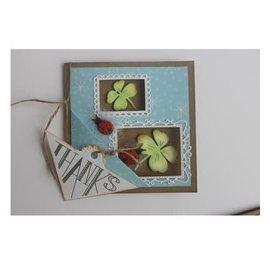Joy!Crafts / Jeanine´s Art, Hobby Solutions Dies /  Snij en embossing Sjablonen: Mery's rechthoek sierlijk