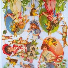 BILDER / PICTURES: Studio Light, Staf Wesenbeek, Willem Haenraets Shining pictures with Easter and spring motifs