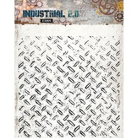 Studio Light sello claro: Industrial