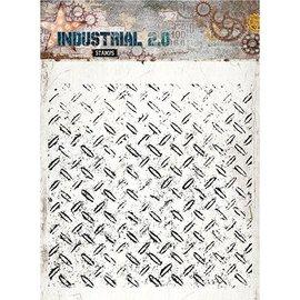 Studio Light clear stamp: Industriel