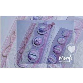 Joy!Crafts / Jeanine´s Art, Hobby Solutions Dies /  Modèle de poinçonnage: Mini étiquettes Amour