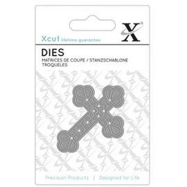Docrafts / X-Cut Croce di taglio e goffratura