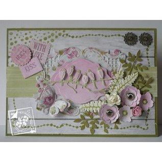Joy!Crafts / Jeanine´s Art, Hobby Solutions Dies /  Stanz- und Prägeschablone, Joy Crafts, Blätter