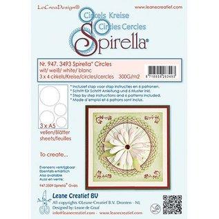 Leane Creatief - Lea'bilities und By Lene 12 cirkels, 4 maten, instructies en patronen 6