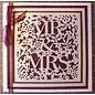 Docrafts / X-Cut Snij en embossing mall: Mr & Mrs