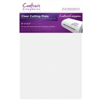 Crafter's Companion A4 cutting plate for the Gemini punching machine