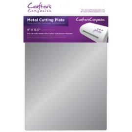 Crafter's Companion Gemini Accesorios: Placa de corte de metales