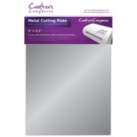 Crafter's Companion Gemini Zubehör: Metal Cutting Plate
