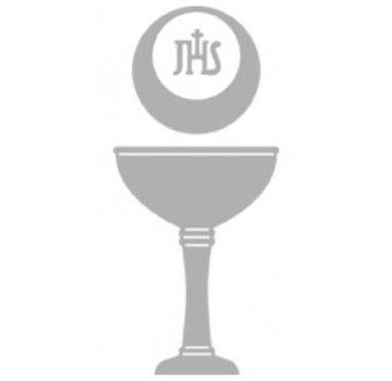 Spellbinders und Rayher modello di taglio e goffratura: comunione