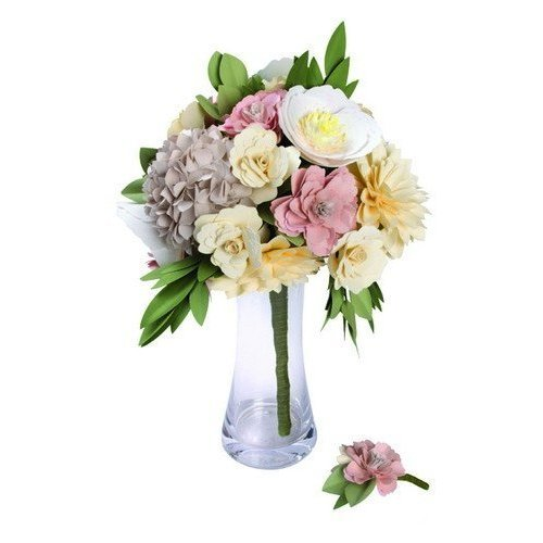 Design 3D FLOWERS and accessories
