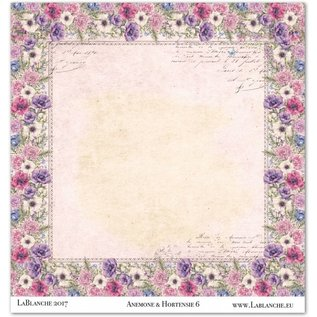 "LaBlanche Lablanche Papers ""Anemone"""