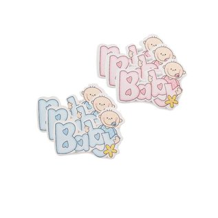 BASTELSETS / CRAFT KITS set di carte completo per 6 carte per bambini + buste