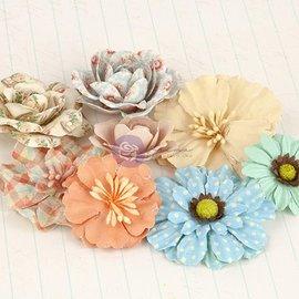 Prima Marketing und Petaloo Prima marketing, Prima Flowers, 8 bloemen