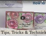 Comment faire avec Masking Pad