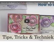Hvordan å gjøre med Masking Pad