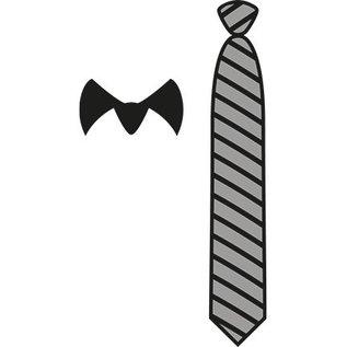 Marianne Design Marianne Design, modello di punzonatura: cravatta