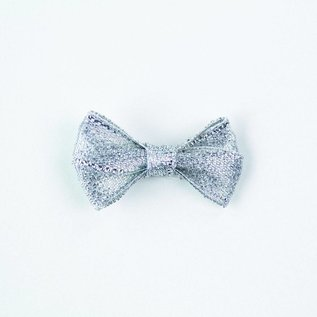 Embellishments / Verzierungen 8 bellissimi fiocchi di glitter fatti a mano per decorare i tuoi progetti artigianali. - Copy