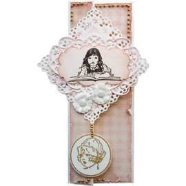 Marianne Design Cutting and embossing template: LR0277 - Copy