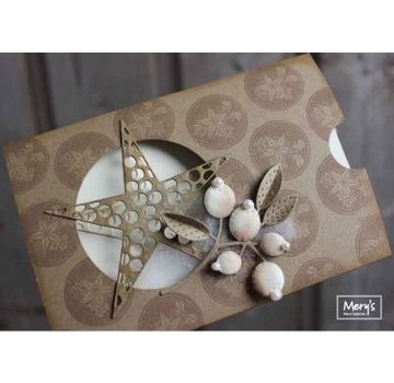 Joy!Crafts / Jeanine´s Art, Hobby Solutions Dies /  Joy! Crafts, modello di taglio e goffratura: Corner Butterfly - Copy