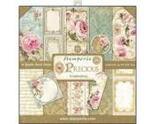 Scrapbooking y papel de cartas: preciosos