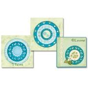 CREATIVE EXPRESSIONS und COUTURE CREATIONS Joy! Crafts, coupe et gaufrage modèle: Lattice Envelope Edger - Copy
