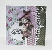 Joy!Crafts / Jeanine´s Art, Hobby Solutions Dies /  Stanz- und Prägeschablone:  decorative spitze Bordüre