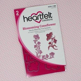 Heartfelt Creations aus USA Criações sinceras, coleção de flores de quintal