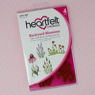 Heartfelt Creations aus USA Heartfelt Creations, Backyard Blossoms Collection