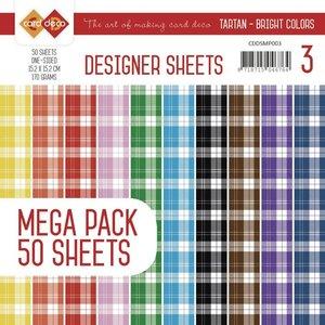 Docrafts / Papermania / Urban Designer sheets mega set!