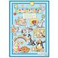 Bücher, Zeitschriften und CD / Magazines Marij Rahder 3D Comedycards voor decoupage