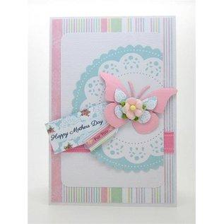 Karten und Scrapbooking Papier, Papier blöcke designer papir