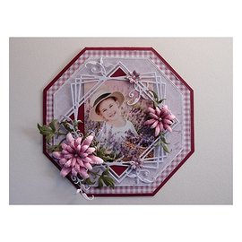 Joy!Crafts / Jeanine´s Art, Hobby Solutions Dies /  Joy Crafts, stansemal