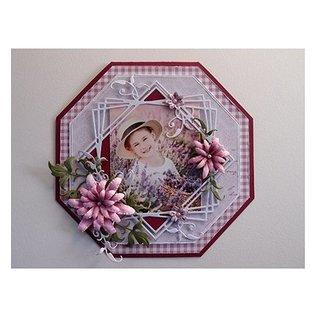 Joy!Crafts / Jeanine´s Art, Hobby Solutions Dies /  Joy Crafts, modelo de perfuração