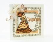 !! Stempel und Stanzschablonen von Penny Black, C.c. Design und Tonic !!
