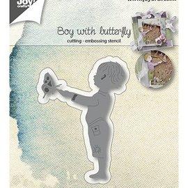 Joy!Crafts / Jeanine´s Art, Hobby Solutions Dies /  Joy Crafts, stansmal