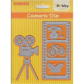 Joy!Crafts / Jeanine´s Art, Hobby Solutions Dies /  Joy Crafts, cutting and embossing template