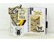 Il journaling e la scritta di Bullet sono alla moda!