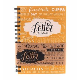 Carta Bella / Echo Park / Classica bullet Journal