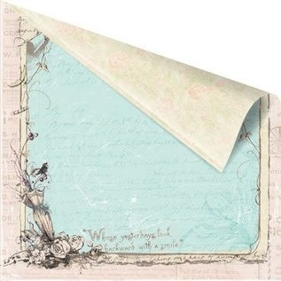 Prima Marketing und Petaloo Cards and scrapbooking paper 30,5x30,5cm